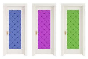 דלתות מודרניות שערי ברכה